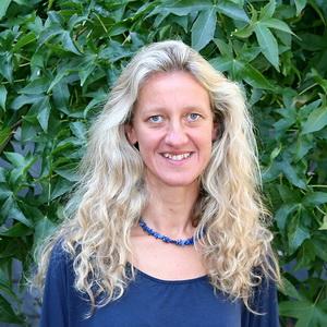 Bildungsgangsleiterin Cornelia Meier-Kaufhold
